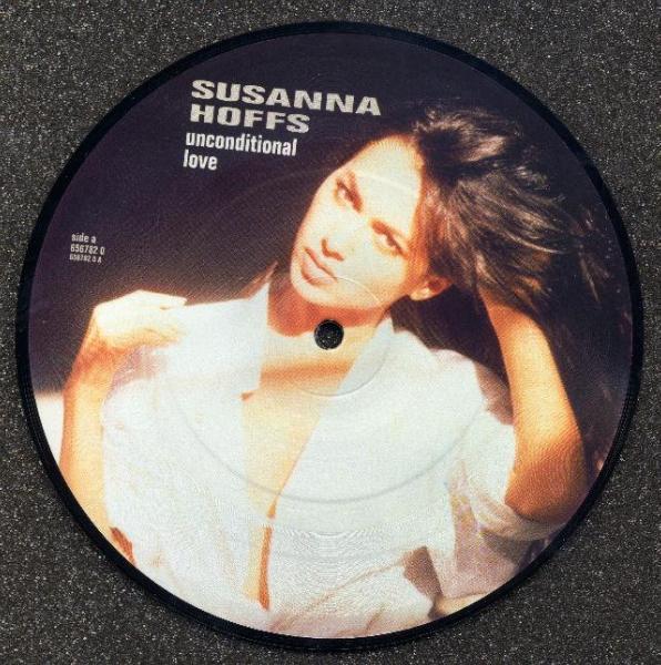 Picture Disc Sammlung 02