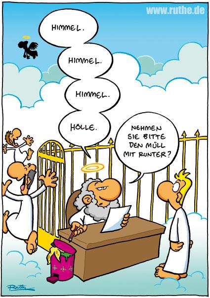 Lustige Comic Bilder Sprüche