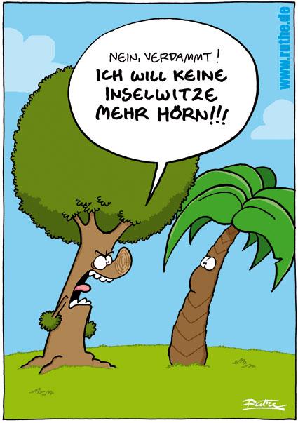 Humorseite 08 - Baum comic bilder ...