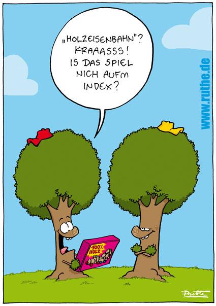 Humorseite 09 - Baum comic bilder ...